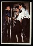 1964 Topps Beatles Diary #18 A  John Lennon Front Thumbnail