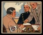 1941 Gum Inc. Uncle Sam Home Defense #97  The Office Of Civilian Defense  Front Thumbnail