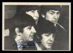1964 Topps Beatles Black and White #141  Ringo Starr  Front Thumbnail