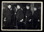 1964 Topps Beatles Black and White #72   George Harrison Front Thumbnail