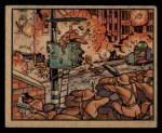 1938 Gum Inc. Horrors of War #30   Street Fighting Tactics in Shanghai Front Thumbnail