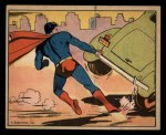 1940 Gum Inc. Superman #11  Capture of the Kidnapers  Front Thumbnail