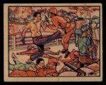 1938 Gum Inc. Horrors of War #25  Chinese Fight Japs Inside Their Own Lines  Front Thumbnail