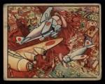 1938 Gum Inc. Horrors of War #4  War Planes Over Tientsin  Front Thumbnail