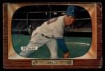 1955 Bowman #90  Art Ditmar  Front Thumbnail