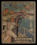 1941 Gum Inc. War Gum #2   First American Shot Fired Front Thumbnail
