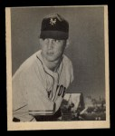 1948 Bowman #34   Sheldon Jones Front Thumbnail