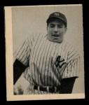 1948 Bowman #8  Phil Rizzuto  Front Thumbnail