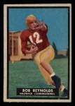 1951 Topps #53   Bob Reynolds Front Thumbnail