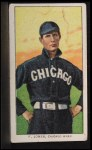 1909 T206 #237 HIP Fielder Jones  Front Thumbnail
