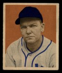 1949 Bowman #106   Jake Early Front Thumbnail