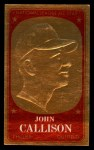 1965 Topps Embossed #32   Johnny Callison Front Thumbnail