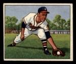 1950 Bowman #55   Buddy Kerr Front Thumbnail