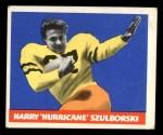 1948 Leaf #41 ORA  Harry Szulborski Front Thumbnail