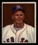 1950 Bowman #99   Billy Goodman Front Thumbnail