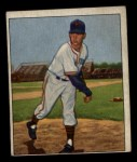1950 Bowman #83  Sheldon Jones  Front Thumbnail