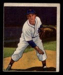 1950 Bowman #96  Virgil Trucks  Front Thumbnail