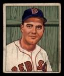 1950 Bowman #186  Ken Keltner  Front Thumbnail