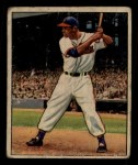 1950 Bowman #39  Larry Doby  Front Thumbnail