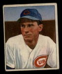 1950 Bowman #60  Andy Pafko  Front Thumbnail