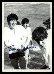 1964 Topps Beatles Black and White #152   John Lennon Front Thumbnail