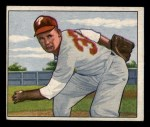 1950 Bowman #120  John Thompson  Front Thumbnail