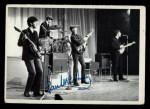 1964 Topps Beatles Black and White #121   Paul Mccartney Front Thumbnail