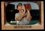 1955 Bowman #35   Bill Tuttle Front Thumbnail