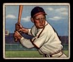 1950 Bowman #36  Eddie Kazak  Front Thumbnail