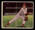1950 Bowman #32   Robin Roberts Front Thumbnail