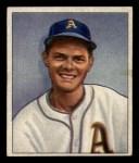 1950 Bowman #103  Eddie Joost  Front Thumbnail