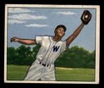 1950 Bowman #143  Ed Stewart  Front Thumbnail