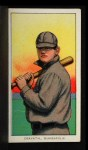 1909 T206 #110   Gavvy Cravath Front Thumbnail