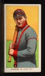 1909 T206 #81   Chappie Charles Front Thumbnail