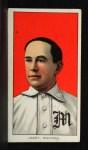 1909 T206 #75  Doc Casey  Front Thumbnail