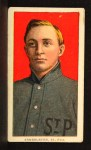 1909 T206 #12  Herman Armbruster  Front Thumbnail