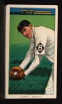1909 T206 #89  Bill Clancy  Front Thumbnail