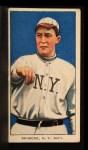 1909 T206 #404  Bugs Raymond  Front Thumbnail