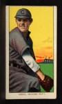 1909 T206 #266  Rube Kroh  Front Thumbnail