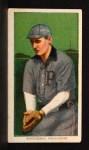 1909 T206 #10   John Anderson Front Thumbnail