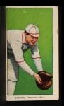 1909 T206 #192 BOS Peaches Graham  Front Thumbnail