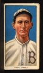 1909 T206 #47   Dave Brain Front Thumbnail