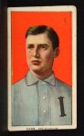 1909 T206 #73  Charley Carr  Front Thumbnail
