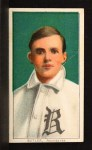 1909 T206 #66   John Butler Front Thumbnail