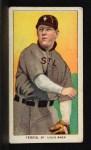 1909 T206 #171  Hobe Ferris  Front Thumbnail