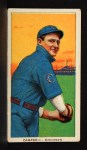 1909 T206 #71  Billy Campbell  Front Thumbnail