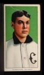 1909 T206 #103   Bunk Congalton Front Thumbnail