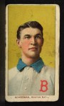 1909 T206 #44   Frank Bowerman Front Thumbnail