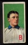 1909 T206 #117 BOS Bill Dahlen  Front Thumbnail