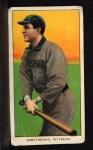 1909 T206 #2 BRN  Ed Abbaticchio Front Thumbnail
